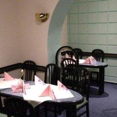 Отель Penzion u Vlčků Чехия, Хеб - отзывы, цены и фото номеров - забронировать отель Penzion u Vlčků онлайн питание фото 2