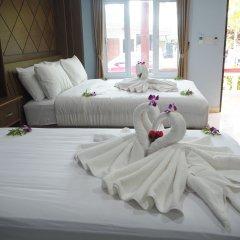 Отель Selamat Lanta Resort комната для гостей фото 3