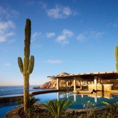 Отель Montage Los Cabos Мексика, Кабо-Сан-Лукас - отзывы, цены и фото номеров - забронировать отель Montage Los Cabos онлайн бассейн