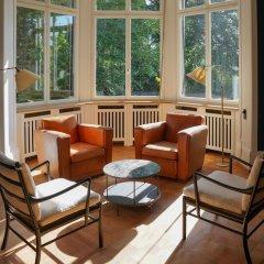 Отель Signau House And Garden Цюрих развлечения
