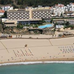 Отель Algarve Casino Португалия, Портимао - отзывы, цены и фото номеров - забронировать отель Algarve Casino онлайн пляж фото 2