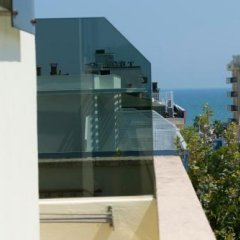 Hotel Roby балкон