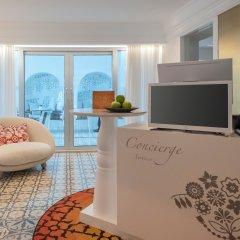 Отель Iberostar Grand Portals Nous - Adults Only интерьер отеля фото 3