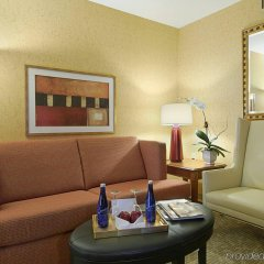 The St. Gregory Hotel комната для гостей фото 5