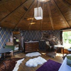 Отель Hardanger Basecamp комната для гостей фото 2