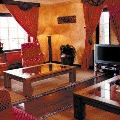 Отель El Lodge, Ski & Spa интерьер отеля