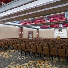 Отель Doubletree by Hilton Los Angeles Downtown США, Лос-Анджелес - 8 отзывов об отеле, цены и фото номеров - забронировать отель Doubletree by Hilton Los Angeles Downtown онлайн помещение для мероприятий фото 2