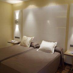 Hotel Málaga Nostrum комната для гостей фото 2