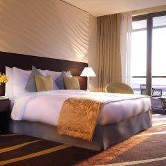 Radisson Blu Hotel, Abu Dhabi Yas Island комната для гостей