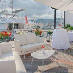 Отель Nh Collection Marina Генуя балкон