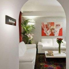 Отель Rinascimento Италия, Рим - 1 отзыв об отеле, цены и фото номеров - забронировать отель Rinascimento онлайн спа фото 2