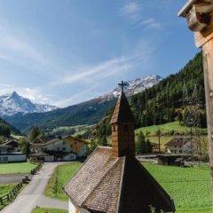 Отель Alt-Kaisers Австрия, Хохгургль - отзывы, цены и фото номеров - забронировать отель Alt-Kaisers онлайн балкон