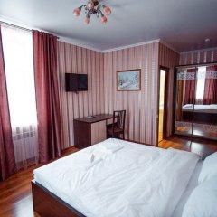 Гостиница Панно Кастро комната для гостей фото 4
