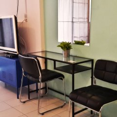 De Talak Hostel Бангкок удобства в номере фото 2