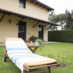 Отель Villa Stefania Италия, Новента-Падована - отзывы, цены и фото номеров - забронировать отель Villa Stefania онлайн фото 3