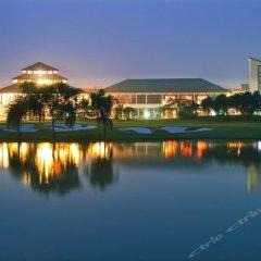 Shuangshan Golf Hotel фото 2