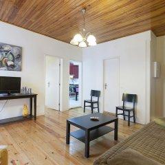 Апартаменты Silva 2 Apartment by Rental4all комната для гостей фото 5