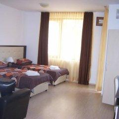 Отель Suite Kremena Болгария, Свети Влас - отзывы, цены и фото номеров - забронировать отель Suite Kremena онлайн комната для гостей фото 5