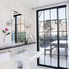 Отель The Broome ванная фото 2