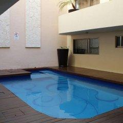 Отель Koox La Mar Condhotel Плая-дель-Кармен бассейн фото 2