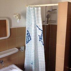 Turk Evi Турция, Калкан - отзывы, цены и фото номеров - забронировать отель Turk Evi онлайн ванная