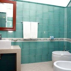 Отель B&B Villa Cristina Джардини Наксос ванная фото 2