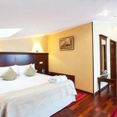 Гостиница Аркадия 4* Стандартный номер разные типы кроватей фото 3