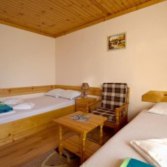Отель Guest House Edelweiss Болгария, Боровец - отзывы, цены и фото номеров - забронировать отель Guest House Edelweiss онлайн фото 22