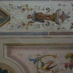 Отель Villa Vermorel Франция, Ницца - отзывы, цены и фото номеров - забронировать отель Villa Vermorel онлайн интерьер отеля фото 2
