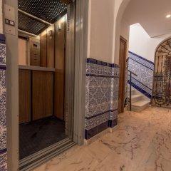 Отель San Andrés Испания, Херес-де-ла-Фронтера - 1 отзыв об отеле, цены и фото номеров - забронировать отель San Andrés онлайн интерьер отеля фото 2