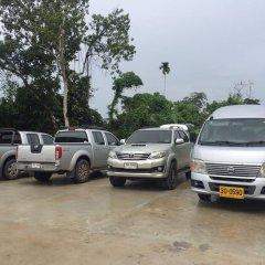 Отель Srisuksant Urban Таиланд, Нуа-Клонг - отзывы, цены и фото номеров - забронировать отель Srisuksant Urban онлайн парковка