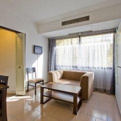 Отель Recoletos комната для гостей