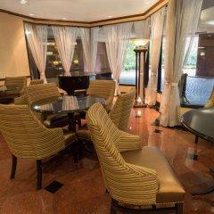 Отель Drury Inn & Suites Columbus Convention Center спа