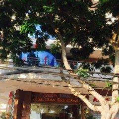 Отель Amis Hotel Вьетнам, Вунгтау - отзывы, цены и фото номеров - забронировать отель Amis Hotel онлайн приотельная территория