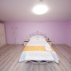 Гостиница на Павелецкой в номере
