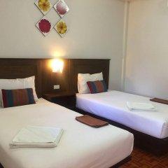 Отель Hana Lanta Resort Таиланд, Ланта - отзывы, цены и фото номеров - забронировать отель Hana Lanta Resort онлайн комната для гостей фото 3