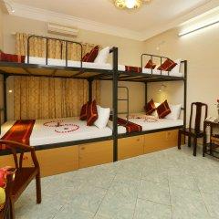 Отель Hanoi Old Quarter Hostel Вьетнам, Ханой - отзывы, цены и фото номеров - забронировать отель Hanoi Old Quarter Hostel онлайн развлечения