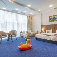 Гостиница Анатолия комната для гостей фото 2