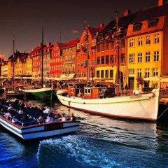 Отель Best Western Hotel Hebron Дания, Копенгаген - 2 отзыва об отеле, цены и фото номеров - забронировать отель Best Western Hotel Hebron онлайн бассейн
