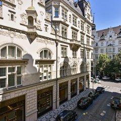 Отель Wishlist Old Prague Residences фото 8
