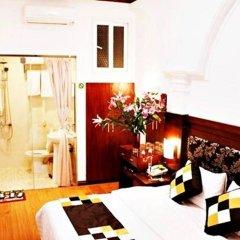 Hanoi Asia Guest House Hotel Ханой в номере