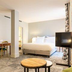 Normandy Hotel комната для гостей фото 5