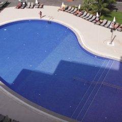 Отель Enotel Lido Madeira - Все включено бассейн фото 2