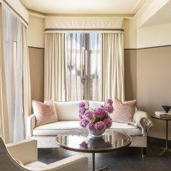 Отель Sunset Tower Уэст-Голливуд комната для гостей