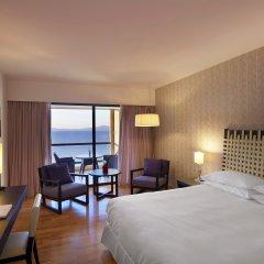 Отель Sheraton Rhodes Resort комната для гостей фото 2