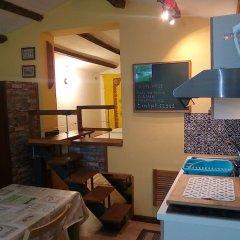 Отель Domus SanlorenzoPA удобства в номере