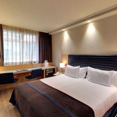Silken Indautxu Hotel комната для гостей фото 5