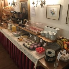 Отель Helvetia Швейцария, Церматт - отзывы, цены и фото номеров - забронировать отель Helvetia онлайн питание