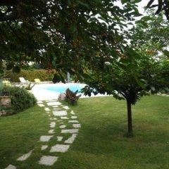 Отель Ai Tre Confini Италия, Монцамбано - отзывы, цены и фото номеров - забронировать отель Ai Tre Confini онлайн фото 9