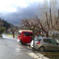 Отель Labella Maria городской автобус